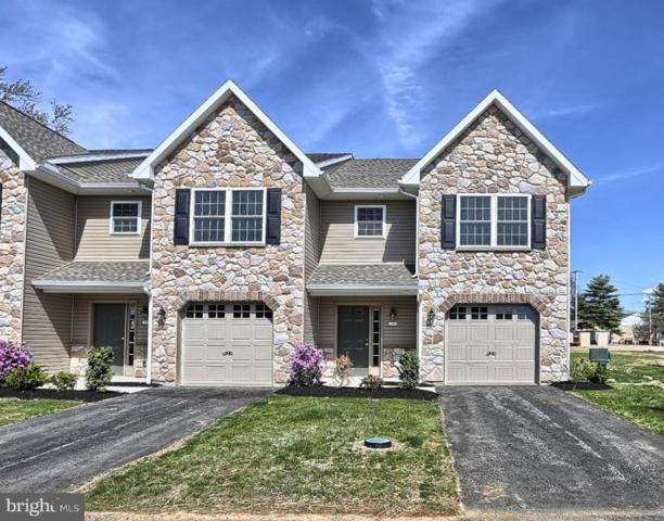 332 Melbourne Lane, MECHANICSBURG, PA 17055 (#PACB100618) :: The Joy Daniels Real Estate Group
