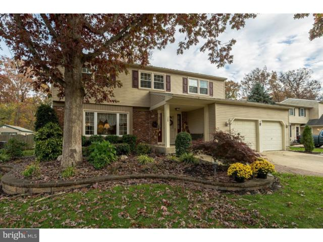 126 Knotty Oak Drive, MOUNT LAUREL, NJ 08054 (#NJBL103644) :: The John Wuertz Team
