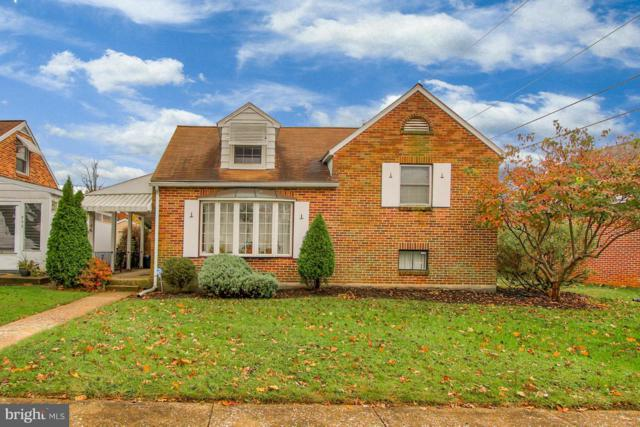 746 Chanceford Avenue, YORK, PA 17404 (#PAYK101082) :: Benchmark Real Estate Team of KW Keystone Realty
