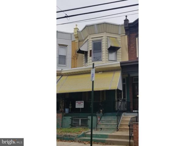 2808 N 20TH Street, PHILADELPHIA, PA 19132 (#PAPH104064) :: The John Collins Team