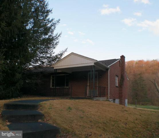 10214 Shortest Day Road NW, LAVALE, MD 21502 (#MDAL100560) :: Keller Williams Pat Hiban Real Estate Group