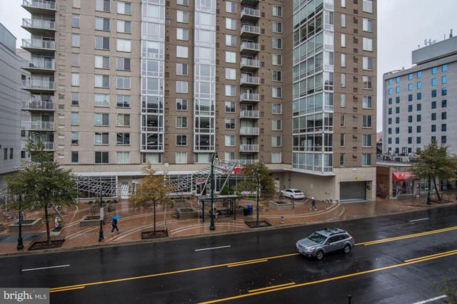 930 Wayne Avenue #904, SILVER SPRING, MD 20910 (#MDMC102522) :: The Maryland Group of Long & Foster