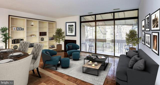 4924 Sentinel Drive 2-401, BETHESDA, MD 20816 (#MDMC102526) :: The Withrow Group at Long & Foster