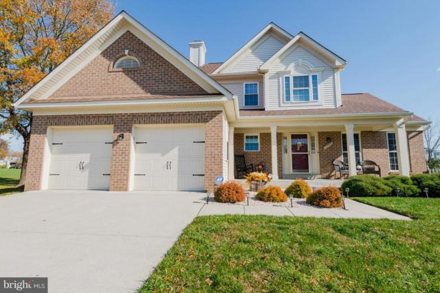 2488 Fall Breeze Court, GAMBRILLS, MD 21054 (#MDAA101460) :: Maryland Residential Team