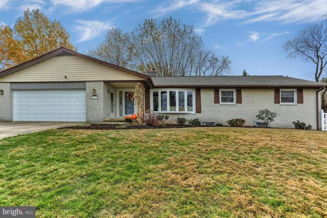 760 Sunlight Drive, YORK, PA 17402 (#PAYK101084) :: Benchmark Real Estate Team of KW Keystone Realty
