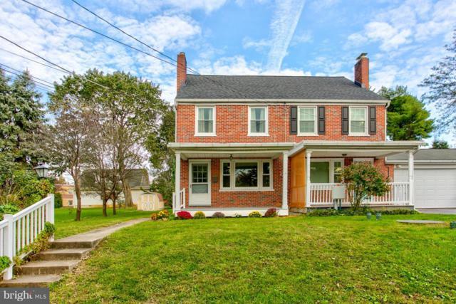 17 Glenbrook Road, LEOLA, PA 17540 (#PALA101902) :: Benchmark Real Estate Team of KW Keystone Realty