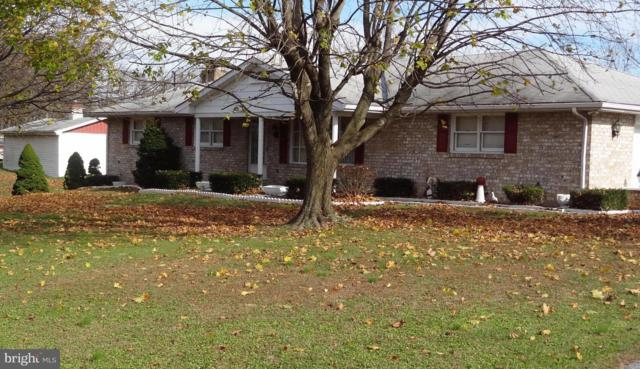 1371 Jefferson Road, SPRING GROVE, PA 17362 (#PAYK101086) :: Liz Hamberger Real Estate Team of KW Keystone Realty
