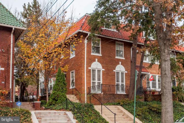 3717 Fulton Street NW, WASHINGTON, DC 20007 (#DCDC102438) :: Keller Williams Pat Hiban Real Estate Group