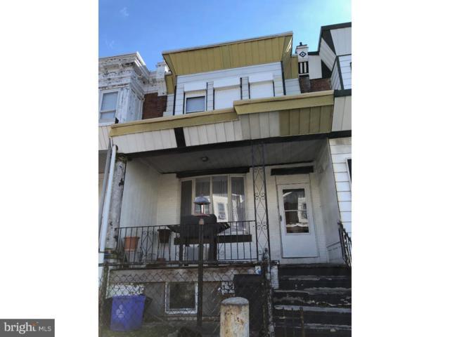 5318 Malcolm Street, PHILADELPHIA, PA 19143 (#PAPH104086) :: The John Collins Team