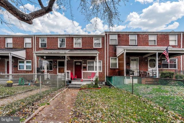 2915 Georgetown Road, BALTIMORE, MD 21230 (#MDBA101984) :: The Dailey Group