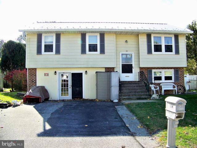 10 W Bonniefield Drive, GETTYSBURG, PA 17325 (#PAAD100206) :: Benchmark Real Estate Team of KW Keystone Realty