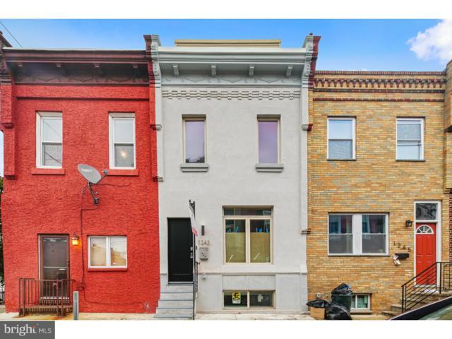 1243 S Bonsall Street, PHILADELPHIA, PA 19146 (#PAPH104102) :: REMAX Horizons