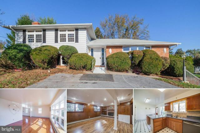 5606 Old Court Road, BALTIMORE, MD 21244 (#MDBC101936) :: Circadian Realty Group