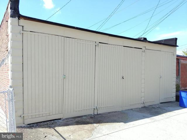 WS 15FT Alley 1st ES Clinton Street S, HIGHLANDTOWN, MD 21224 (#MDBA101988) :: Advance Realty Bel Air, Inc