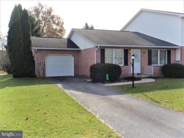 214 Minnich Road, CHAMBERSBURG, PA 17201 (#PAFL100794) :: Younger Realty Group