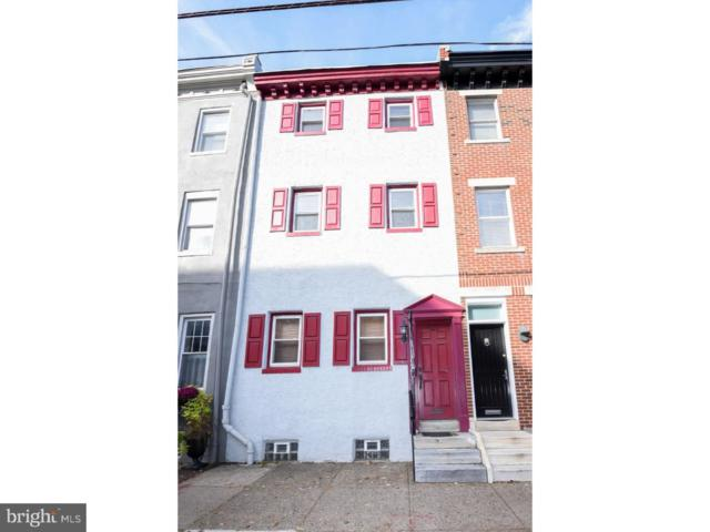 522 S 22ND Street, PHILADELPHIA, PA 19146 (#PAPH104116) :: City Block Team