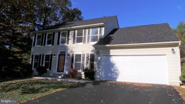 6516 Prospect Street, FREDERICKSBURG, VA 22407 (#VASP100388) :: Great Falls Great Homes