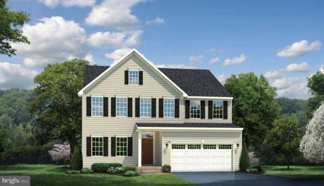 005 Carriage Ford Road, NOKESVILLE, VA 20181 (#VAPW101300) :: TVRG Homes