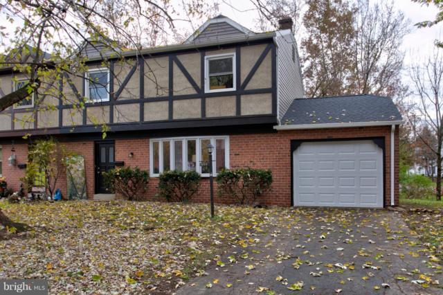 944 Homeland Drive, LANCASTER, PA 17601 (#PALA101918) :: The Joy Daniels Real Estate Group