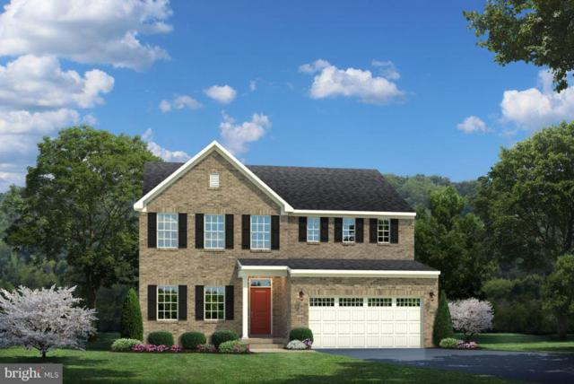 001 Carriage Ford Road, NOKESVILLE, VA 20181 (#VAPW101304) :: TVRG Homes