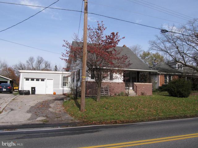 30 W Hanover Street, GETTYSBURG, PA 17325 (#PAAD100208) :: Benchmark Real Estate Team of KW Keystone Realty
