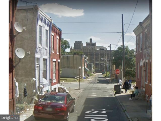 2503 Ingersoll Street, PHILADELPHIA, PA 19121 (#PAPH104126) :: The John Collins Team
