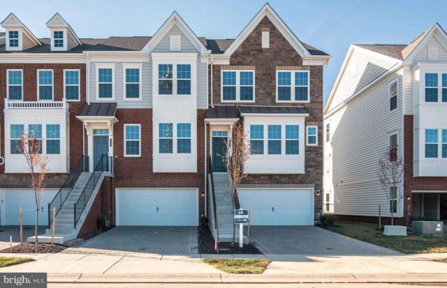 9922 Cypress Way, LAUREL, MD 20723 (#MDHW100628) :: The Gus Anthony Team