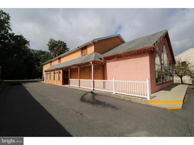 638-640 Stokes Road, MEDFORD LAKES, NJ 08055 (#NJBL103658) :: The John Wuertz Team