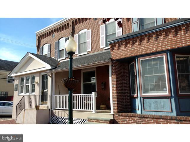 12 S Plum Street, MEDIA, PA 19063 (#PADE102320) :: Jason Freeby Group at Keller Williams Real Estate