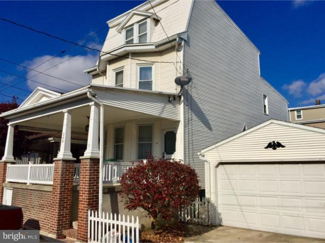 246 North Street, MINERSVILLE, PA 17954 (#PASK102690) :: Younger Realty Group