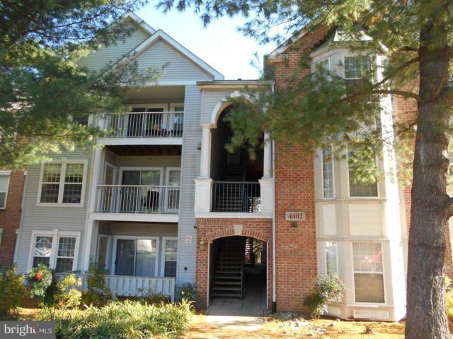 4402 Silverbrook Lane D302, OWINGS MILLS, MD 21117 (#MDBC101946) :: Tessier Real Estate