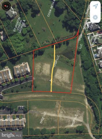 0 Sunlight Lane, BERLIN, MD 21811 (#MDWO100464) :: Shamrock Realty Group, Inc