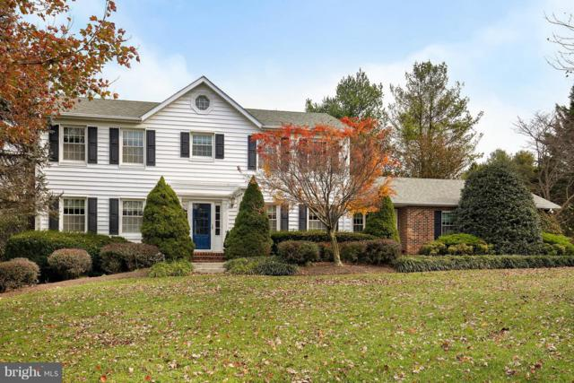 11910 Clayton Court, MONROVIA, MD 21770 (#MDFR100752) :: Jim Bass Group of Real Estate Teams, LLC