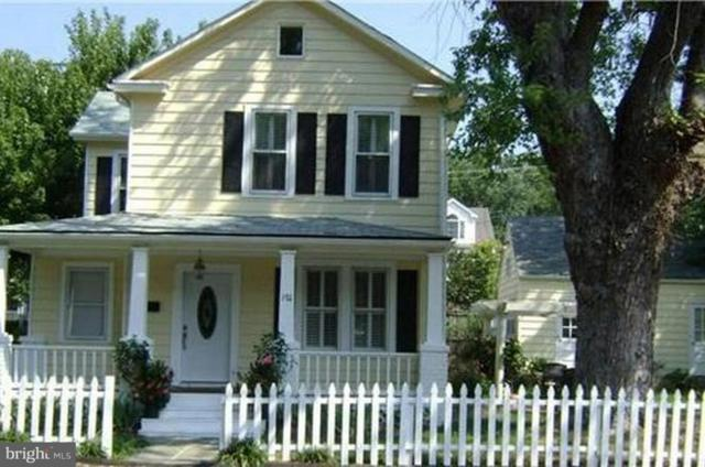 1711 21ST Road N, ARLINGTON, VA 22209 (#VAAR100642) :: TVRG Homes