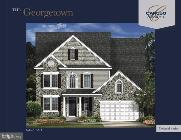 Town Spring Road, DAMASCUS, MD 20872 (#MDMC102558) :: TVRG Homes
