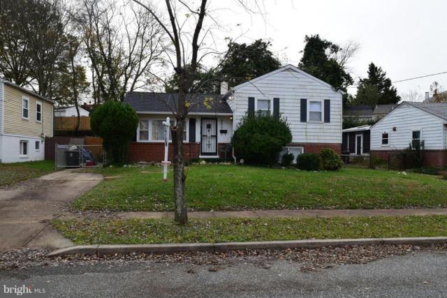 6817 Decatur Street, HYATTSVILLE, MD 20784 (#MDPG102010) :: The Gus Anthony Team