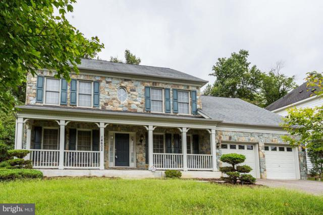 14602 Turner Wootton Parkway, UPPER MARLBORO, MD 20774 (#MDPG102020) :: Gray Realty Group