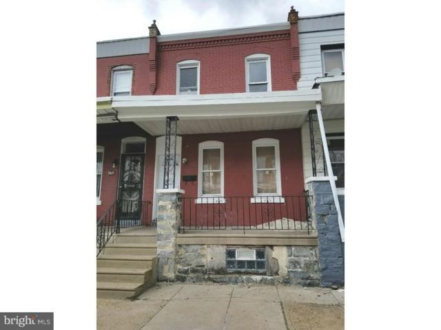 5419 Harlan Street, PHILADELPHIA, PA 19131 (#PAPH104192) :: The John Collins Team