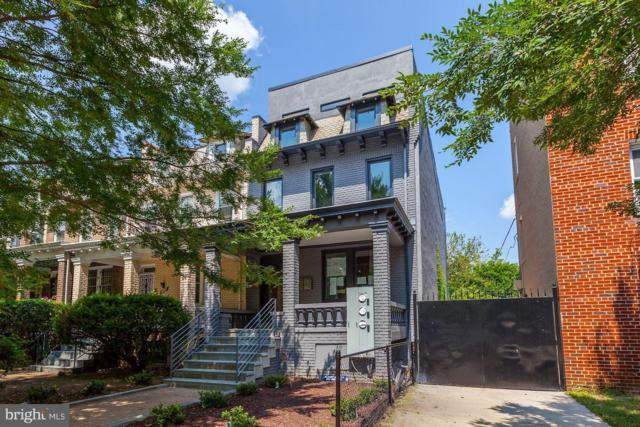 1221 Randolph Street NW #1, WASHINGTON, DC 20011 (#DCDC102452) :: Keller Williams Pat Hiban Real Estate Group