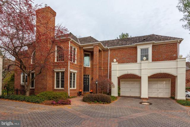 9121 Town Gate Lane, BETHESDA, MD 20817 (#MDMC102576) :: The Withrow Group at Long & Foster