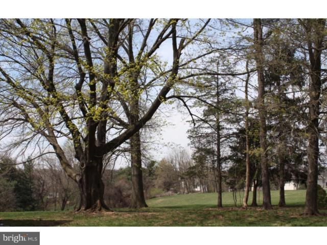 Lot 1 Old Wilmington Pike, WEST CHESTER, PA 19382 (#PACT103572) :: McKee Kubasko Group