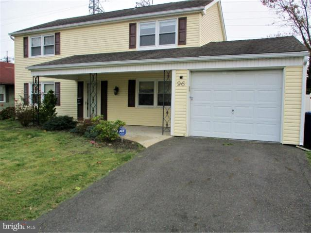96 Middlebury Lane, WILLINGBORO, NJ 08046 (#NJBL103692) :: McKee Kubasko Group