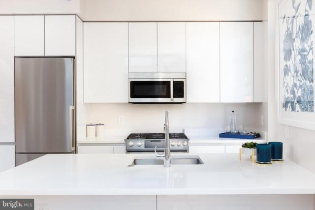 1745 N Street NW #303, WASHINGTON, DC 20036 (#DCDC102460) :: TVRG Homes