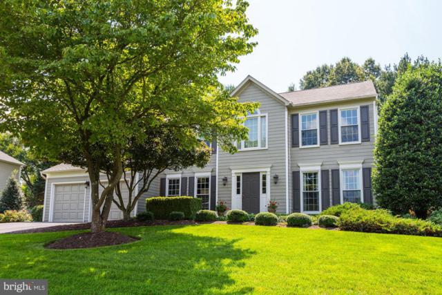1607 Fremont Lane, VIENNA, VA 22182 (#VAFX103458) :: Growing Home Real Estate