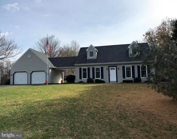 1463 S Mountain Road, DILLSBURG, PA 17019 (#PAYK101120) :: Benchmark Real Estate Team of KW Keystone Realty