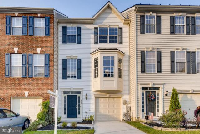 1006 Railbed Drive, ODENTON, MD 21113 (#MDAA101500) :: Maryland Residential Team