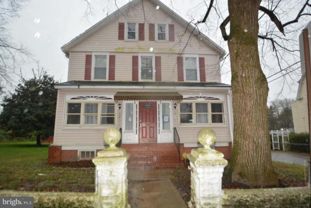 4301 Springwood Avenue, BALTIMORE, MD 21206 (#MDBA102052) :: Circadian Realty Group