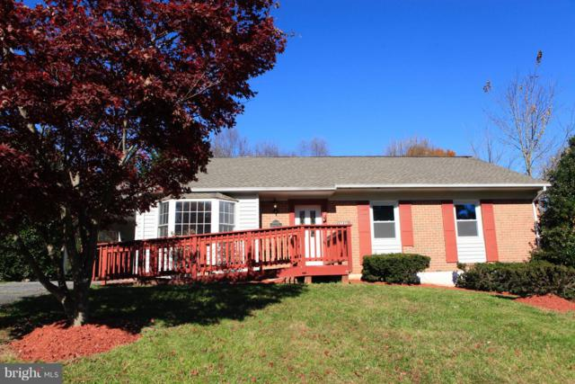 10409 Sweepstakes Road, DAMASCUS, MD 20872 (#MDMC102594) :: Growing Home Real Estate