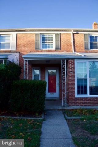 1302 Crownfield Court, BALTIMORE, MD 21239 (#MDBC102010) :: Circadian Realty Group