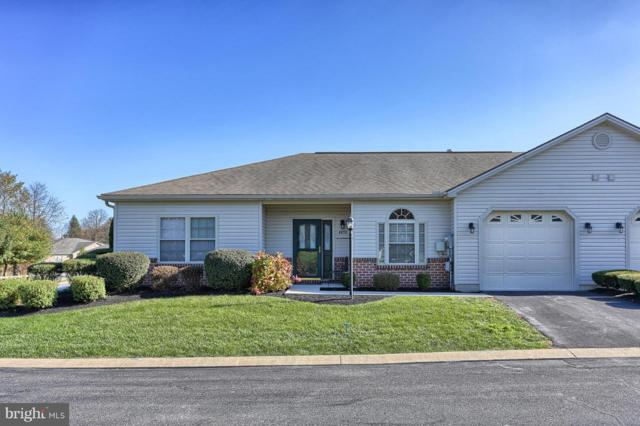 136 Leonard Lane, HARRISBURG, PA 17111 (#PADA101920) :: The Joy Daniels Real Estate Group